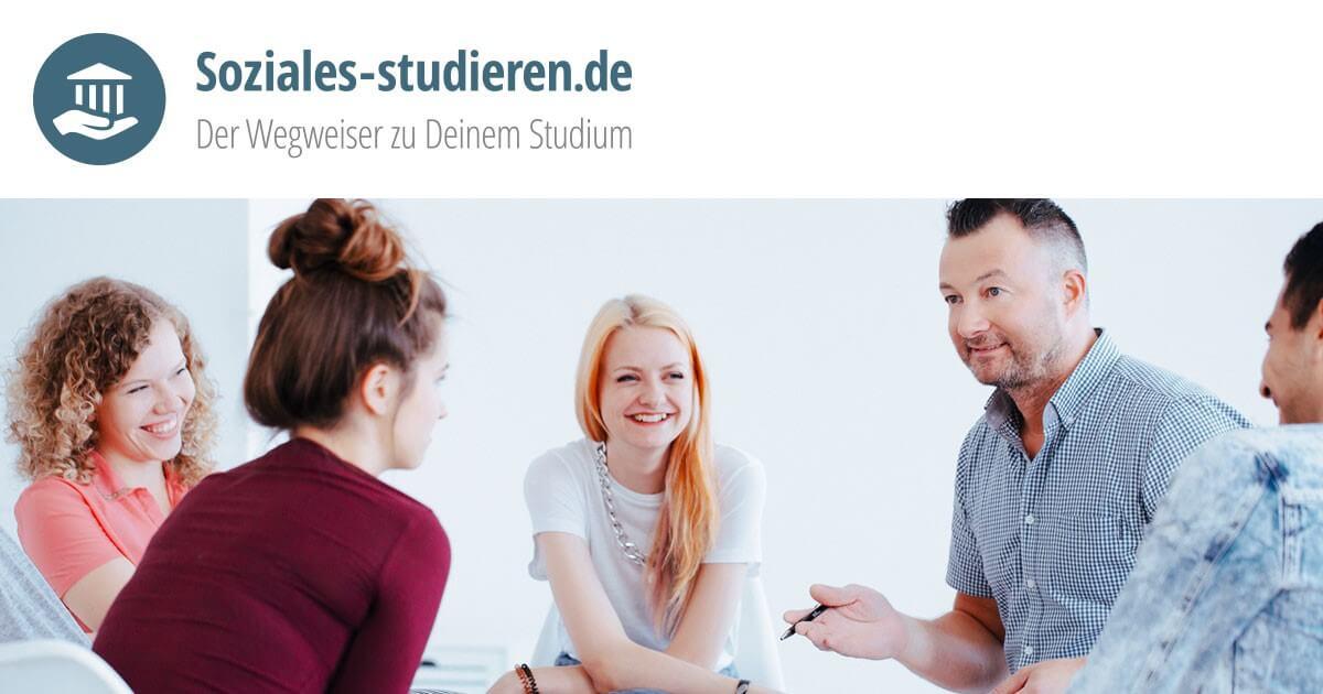 Soziales dein infoportal zum sozialen studium for Nc erziehungswissenschaften